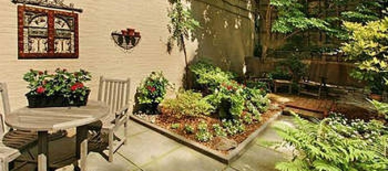 What Tenants Look For In Outdoor Spaces