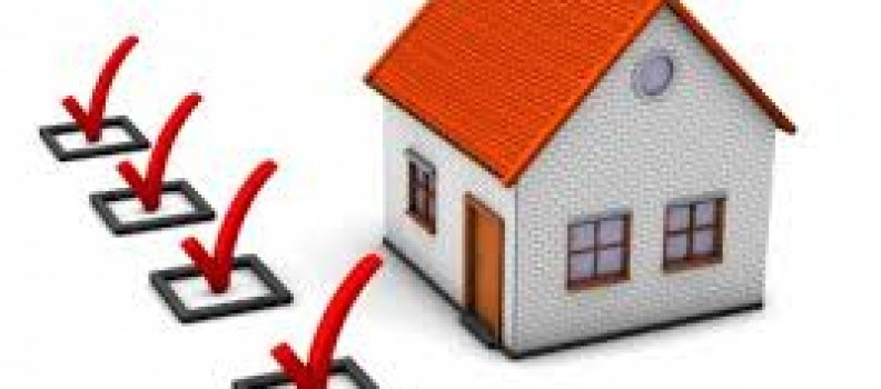 Home Inspection Checklist For First Home Buyers